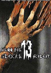 Постер Когда часы бьют 13