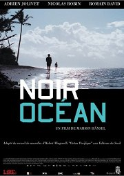 Постер Черный океан