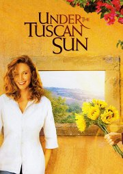Постер Под солнцем Тосканы