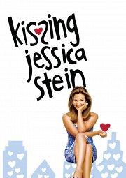 Постер Целуя Джессику Стейн