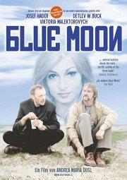 Постер Голубая луна