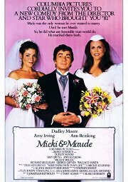 Постер Микки и Мод