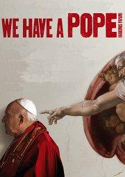 Постер У нас есть Папа!