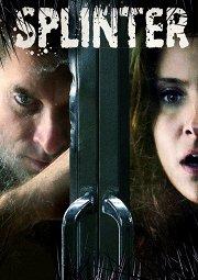 Постер Заноза