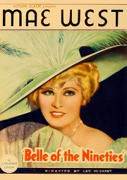 Постер Первая красавица XIX века