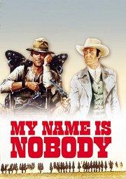 Постер Меня зовут Никто