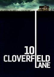 Постер Кловерфилд, 10