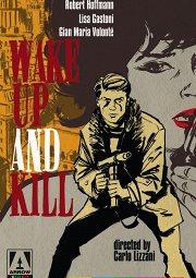 Постер Проснись и убей