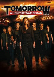 Постер Вторжение: Битва за рай