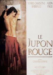 Постер Красная юбка
