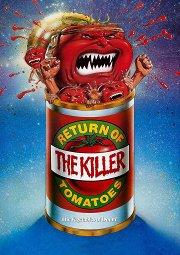 Постер Возвращение помидоров-убийц