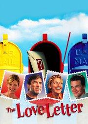 Постер Любовное письмо
