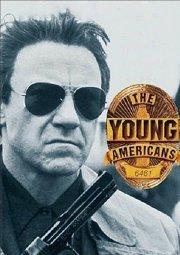 Постер Молодые американцы