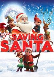 Постер Спасти Санту