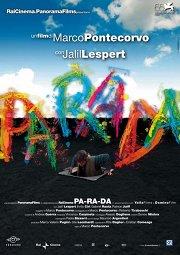 Постер Па-Ра-Да