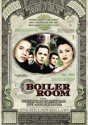Постер Бойлерная