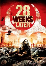 Постер 28 недель спустя