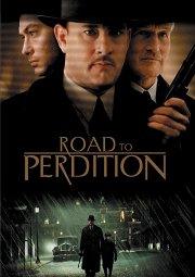Постер Проклятый путь