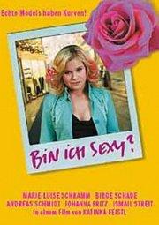 Постер Я секси?