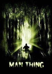 Постер Леший: Природа страха