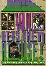 Постер Кто получит дом?