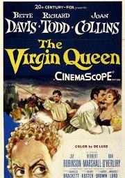 Постер Любовь королевы