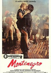 Постер Монтенегро