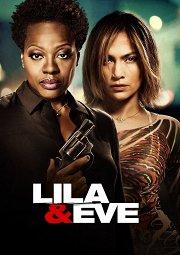 Постер Lila & Eve
