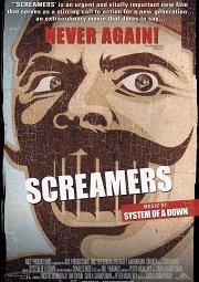 Постер Кричащие