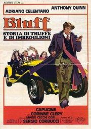 Постер Блеф