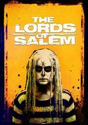 Постер Повелители Салема