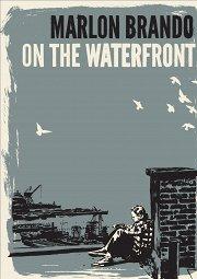 Постер В порту
