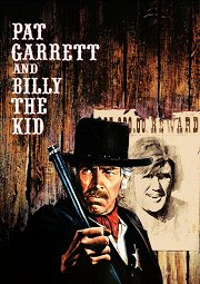 Постер Пэт Гэррет и Билли Кид