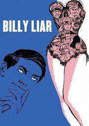 Постер Билли-лжец
