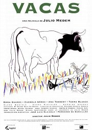 Постер Коровы