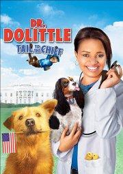 Постер Доктор Дулиттл: Собачья жизнь