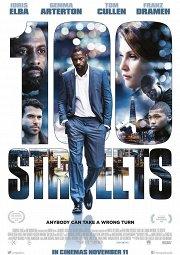 Постер A Hundred Streets