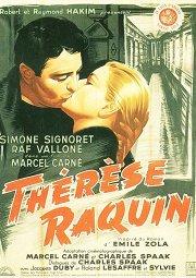 Постер Тереза Ракен
