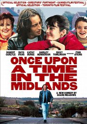 Постер Однажды в Средней Англии