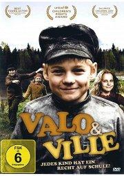 Постер Вало