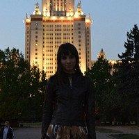 Фото Дарья Насонова
