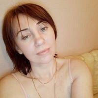 Фото Мосолова Татьяна