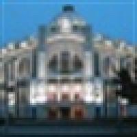 Фото Самарская Филармония