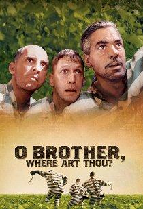 О, где же ты, брат?