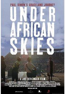 Под небом Африки