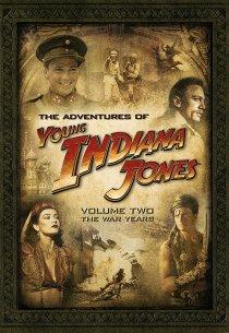 Приключения молодого Индианы Джонса: Оганга, дающий и забирающий жизнь