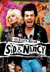 Сид и Нэнси