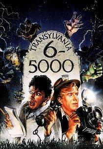 Трансильвания 6-5000