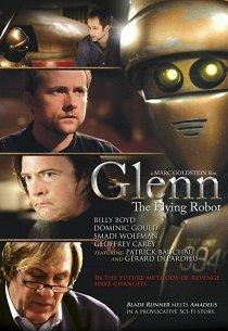Гленн, летающий робот