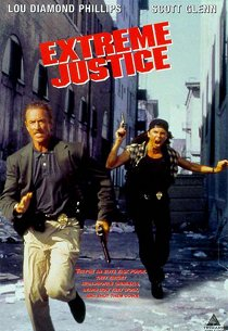 Крайняя мера правосудия